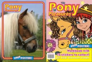 Pony-Pleasures