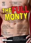 The Full Monty Poster