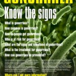 gonorrhea-poster
